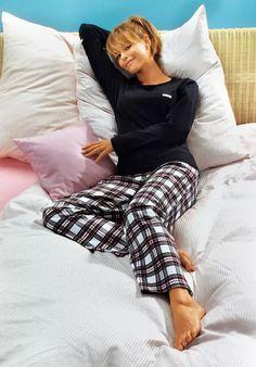 Vivance Dreams Pyjama online kaufen