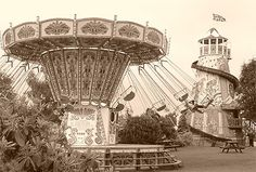 Old Tyme Funfairs - Funfair hire in South Ockendon, Essex