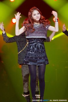 Jei at KBS Open Concert
