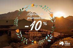 Reserva ya en el Hotel Aliva y consigue un 10% de descuento - CANTUR – Sociedad Regional Cántabra de Promoción Turística - Cantabria