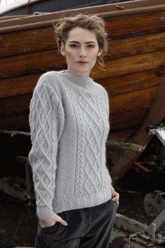 Rowan Knitting and Crochet Magazine 52