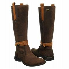 Great Fall boot