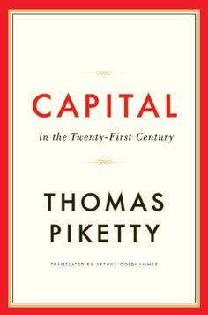 Capital in the Twenty-First Century Thomas Piketty, http://www.amazon.co.jp/dp/B00I2WNYJW/ref=cm_sw_r_pi_dp_wsa8tb1RSZ356