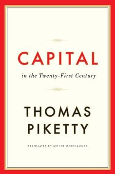 Capital in the Twenty-First Century Thomas Piketty, http://www.amazon.co.jp/dp/B00I2WNYJW/ref=cm_sw_r_pi_dp_EGemub1DWQV2B