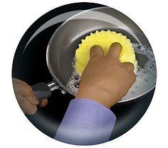 Scrub Daddy   Shark Tank Item