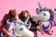 unicorns | via Tumblr
