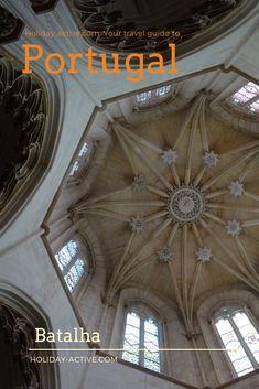 #mosteirodabatalha #batalha #portugal Portugal Travel, Spain And Portugal, Saint George, Travel Inspiration, Travel Photos, Christ Cross, Monuments