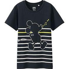 f41b476737 WOMEN Disney Project SHORT SLEEVE GRAPHIC T-SHIRT Disney Boys, Baby Disney,  Disney