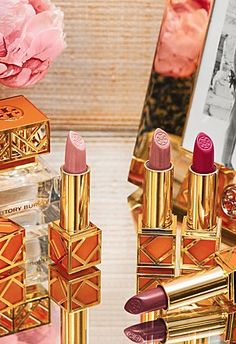 Tory Burch beautify capsule collection http://rstyle.me/n/n6rv6pdpe