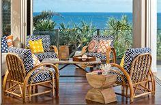 Balkonmöbel Set - die richtigen Lounge Möbel für Ihren Außenbereich