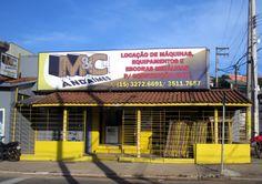 JORNAL AÇÃO POLICIAL ITAPETININGA E REGIÃO ONLINE: M&C ANDAIMES Av. Ten. Urias Emigídio Nogueira de Barros, 511 Vila Nova Itapetininga - Itapetininga - SP tel: (15) 3272-6691 / 3511-7657
