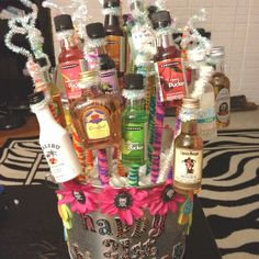 I will love someone forever if they have me this for my 21st birthday