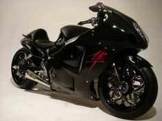 I will own one at some point hopefully my Suzuki Hyabusa