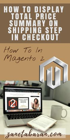 Learn how to display total price summary on shipping step in checkout in Magento Easy tutorial are every frontend developer. News Blog, Summary, Ecommerce, Geek Stuff, Ship, Display, Learning, Projects, Geek Things