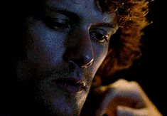 """They are very precious to me...as you are, Claire."" - Jamie  #Outlander  1.07  The Wedding"
