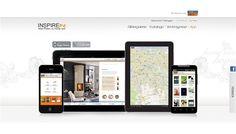 Mit ein paar Klicks zum neuen Wohnzimmer – INSPIREme hilft bei Wohnungseinrichtung und Renovierung   12.2.2013