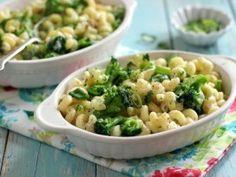 Brokkolis Mac&Cheese | NOSALTY
