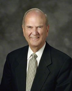 Elder Russell M. Nelson - Quorum of the Twelve Apostles | Read his official biography