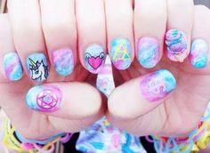 Cool Creative Nails