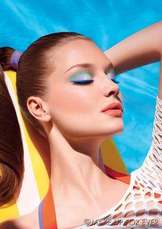 Sensual reading with fashion supermodels… The Goddess Model book by F. A. Ortega  http://amzn.com/B00FDXP89M