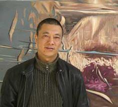 Liu Baomin (b1989, Xi'an City, Shaanxi Province, China)