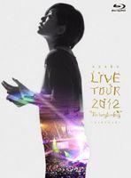 """絢香/LIVE TOUR 2012 """"The beginning""""~はじまりのとき~【Blu-ray】"""
