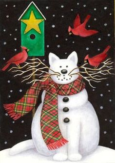Snocat 2 ~*~ Stephanie Stouffer