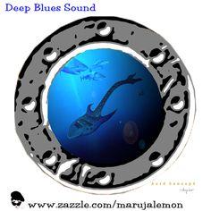 Deep Blues Sound Bmw Logo, Deep Blue, Blues, Concept