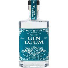 Comprar Gin Luum 0.5 l | Ginladen.de
