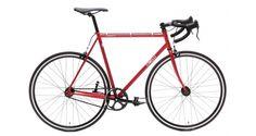 Cinelli Gazzetta - Vélo de route - rouge