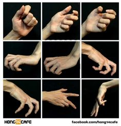 Hand reference (3)