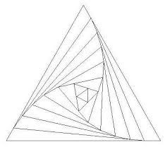 Image result for triangle design