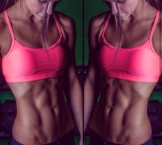 fit abs