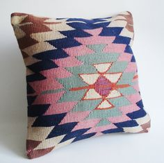 I mean...I could probably slip in an Aztec pillow or two...