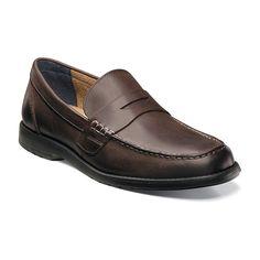 Nunn Bush Appleton Men's Penny Loafers, Size: