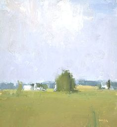 Edward Hopper - In the Country