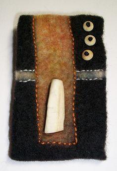 brooch 23 - sold by chad alice hagen, via Flickr