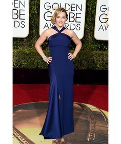 Kate Winslet en robe Ralph Lauren http://www.vogue.fr/mode/inspirations/diaporama/la-crmonie-des-golden-globes-2016/24756#kate-winslet-en-robe-ralph-lauren