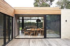 Bellarine Beach House by Bower Architecture | Photographed by Nikole Ramsay