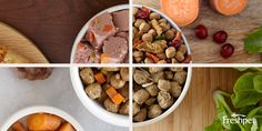 How To Prep Your Pet's Meals For The Week Ahead! #Freshpet #FreshpetReviews #FreshpetDogFood
