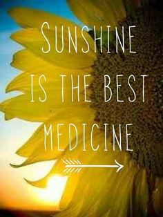 Yes Sunshine Sr. (Justine) & Sunshine Jr. ( Olivia) I'd trade all my narcotics for their medicinal qualities anyday