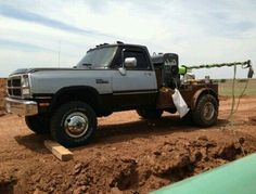Randy Wise Ford >> Ford welding rig   Welding   Welding trucks, Welding rigs ...