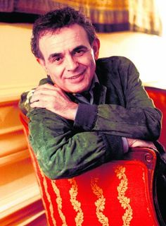 Terenci Moix (Barcelona, 1942 - Barcelona, 2003). Writer, novelist and Egyptologist.