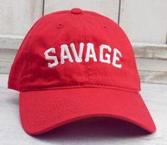 872742d110a 2017 Newest Cotton Street Savage Hat Snapback Cap Brand Baseball Cap Men  Women Dad Hat Bone Hip Hop Sun Cap Fashion Gorras-in Baseball Caps from  Men s ...