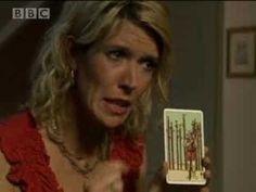 Tarot reading - Nighty Night - BBC comedy Christian Marriage Counseling 43379c1b7