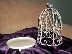 Birdcages, 42% off | Recycled Bride