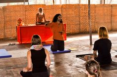 Patanjali Yoga Sutra With Assocaition With Mahipower Yoga Centre Dharamsala & Goa India. Upcoming RYS 200 Hours Yoga Teacher training Course Certification Dates schedule & Fees. http://www.patanjaliyogateachertraining.com/yoga-course-schedule-fees.html
