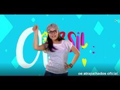 "Vídeoclipe Completo ""Oi, Psiu"" - Larissa Manoela - #C1R - HDTV - HD"