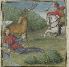 Lancelot en prose. Français 116 Date d'édition : 1401-1500 Type : manuscrit Langue : Français Droits : domaine public Identifiant : ark:/12148/btv1b6000093b