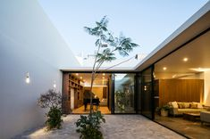 Gallery of Campestre House / TAAB - 1